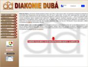 Diakonie Dubá